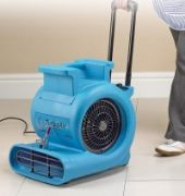 TurboAir Floor Surface Dryer